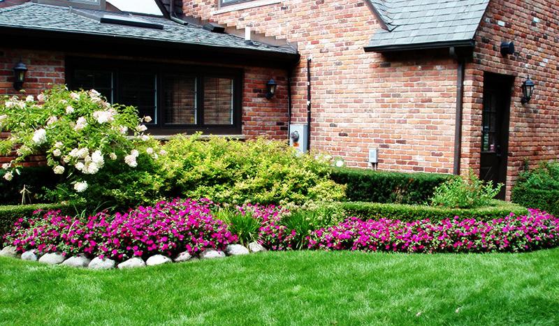 Allestimenti giardini privati vi53 pineglen for Progetti di giardini
